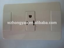2013 hot seller American style power Socket