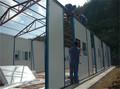 a prueba de agua modular de contenedores smart quiosco de mobil home precio