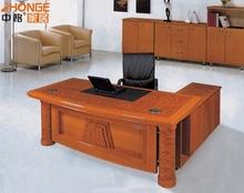 New design executive desk office desk for sale ZH-1845#