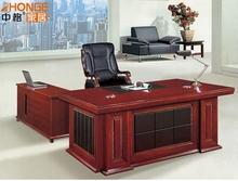 New design executive desk office desk for sale ZH-1804#