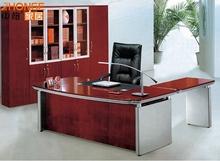 Popular design design executive desk office desk for sale ZH-1854#