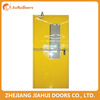 anodized fire rated door aluminum from China