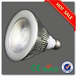 Gu10 Mr16 Cob 3W Solar Power marine spot light factory supply serie