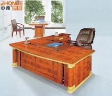 2014 popular executive desk office desk for sale ZH-1655#