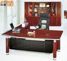 Most popular executive desk office desk for sale ZH-1657#