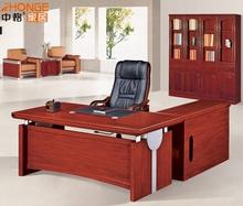 Modern design executive desk office desk for sale ZH-1696#