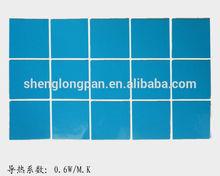 Die Cutting Thermal Conductivity Fiberglass Insulation Tape