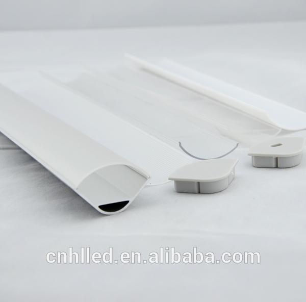 Aluminium Angle Extrusion