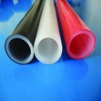 Corlor Crosslinked Polyethylene (PEX) pipe with EVOH