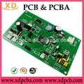 Buena SMT servicios de OEM ODM pcba, Pcb de la asamblea, Placa de circuito electrónico diagrama