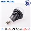 Top grade Chinese SAA 7W 2000 Lumen 2700K Led Bulb Lighting
