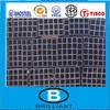 rectangular tube steel weight & black square pipe