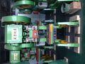 Profesional de alta precisión aplicación J23-25 lavadora mecanismo