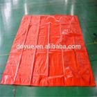 Multi-purpose use of birthday tarpaulin sizes