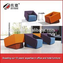 Good quality newly design apartment flat pack sofa