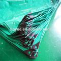 De China caliente de la venta tela de la tienda de fumigación lonas para utiliza extensamente