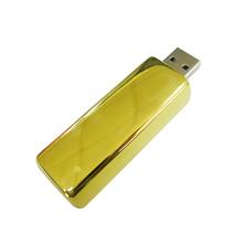 usb original usb flash 2gb gold bar