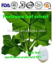 Ursolic acid Natural herbal Whitening ingredients