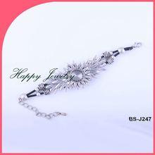New arrival charm elegant mini rubber band for bracelets