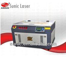 Mini laser cutting machine Sunic laser cutting machine Brand, Argus authentic licensed