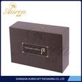 красивая и сильная бумажная коробка подарка для он-лайн продажи продукта