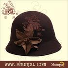 custom ladies cloche hats vintage