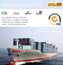 Quick professional container sea freight to kolkata