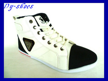 new style men skate shoes wholesale