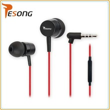 mobile phone head phones price list buy from China