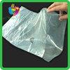 Yiwu China custom plastic packing polyethylene bags