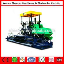 2014 New construction multi-function asphalt paver machine (9m)