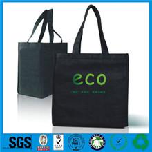 Guangzhou canvas bags handbags women,non woven laminated cosmetic bag