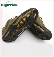 2014 Most popular factory sale walker Traction cleats for Snow and Ice