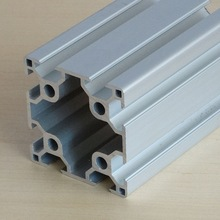 Aluminum profile 8 Slot 6060 for industry