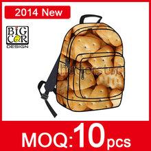 2014 Factory Kids Cartoon Picture Of School Bag