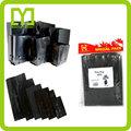 Chine vente chaude noir gros biodégradable sac en plastique usine