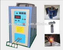 High quality updated copper /steel/ brass brazing machine