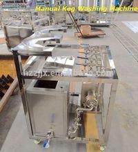 stainless steel keg washer