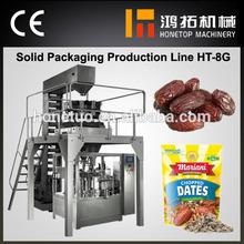 Certified date palm packaging machine