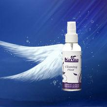 Kaga Clean nail salons/clean nails fluid/clean nail polish gel