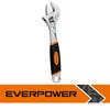 6''8''10''12'' Carbon Chrome Vanadium Chrome Plated Double Colour Handle Adjustable Torque Wrench