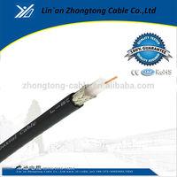 3c-2v coaxial cable tv connectors