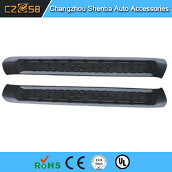 Good quality! running board for FJ Cruiser
