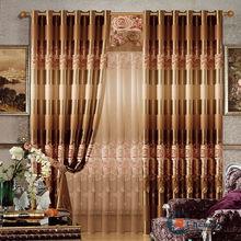 2014 china wholesale ready made curtain,korean style curtain