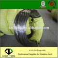 venta directa de fábrica de acero inoxidable de primavera duro cables grado aisi 304