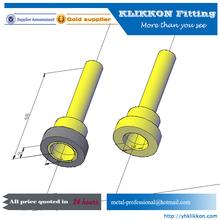 brass immersion pocket for water temperature sensor K-l-i-k-k-o-n