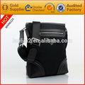 sac en cuir patchwork tissu couverture en cuir soutien personnalisé pour