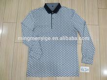 polo t shirt for men long sleeve men clothing new design long sleeve men t shirt