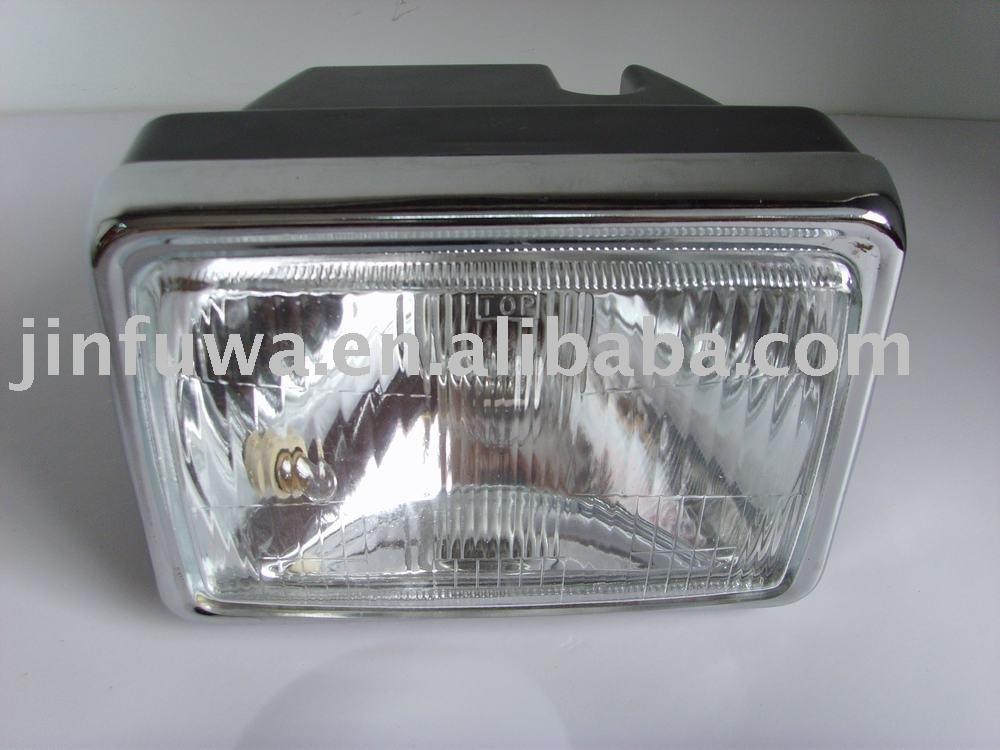 Ax100 Head Lighting