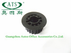 High quality 22T Developer belt gear for canon IR5000 copier spare parts